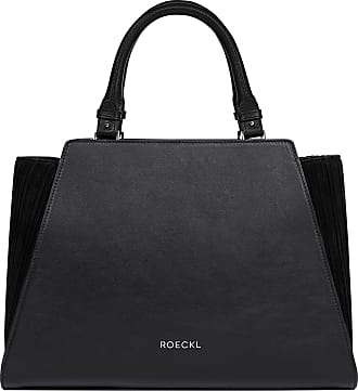 Roeckl Annabelle Maxi Handtasche - black - Maxi