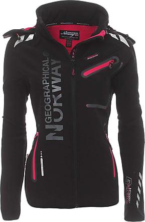 Geographical Norway Womens Jacket Winter Parka Jacket Coracle//Coraly XL-FELLKAPUZE
