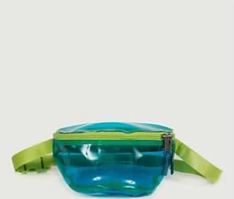 Eastpak Türkis PVC Springer Bananenbeutel - U | PVC | turquoise - Turquoise