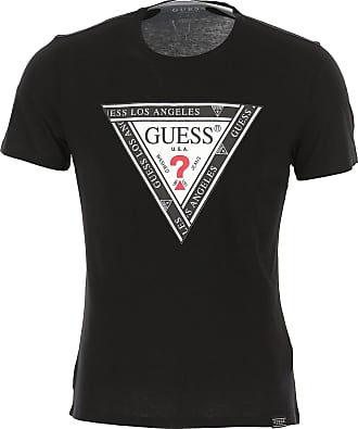 the best attitude 7a9fe b4d73 Magliette Guess®: Acquista fino a −31% | Stylight