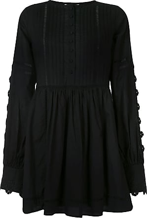 We Are Kindred Beatrix long-sleeve dress - Black