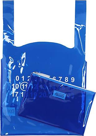 Maison Margiela Maison margiela Tote bag WHITE/ICE U