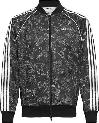 Adidas Originals SST Quilted Jacket (Herr) Hitta bästa