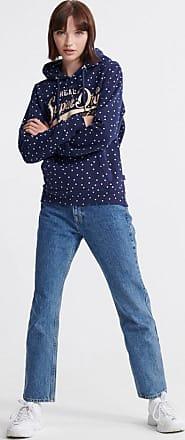 Superdry Pullover für Damen in Blau: 9 Produkte   Stylight