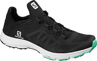 beaee5242f Salomon Amphib Bold Damen Mountain Lifestyle Schuh (schwarz)