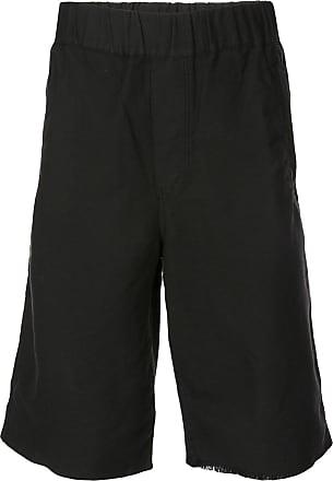 Rta Shorts cenoura - Preto