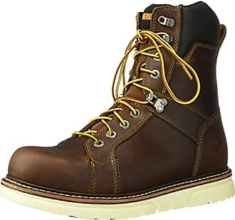 fee6779fe3e Men's Brown Wolverine Shoes: 206 Items in Stock | Stylight