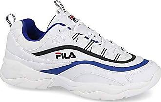 Fila Herren Sneaker Low in Weiß   Stylight