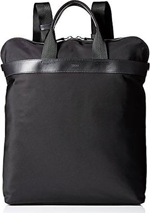 HUGO BOSS HUGO by Hugo Boss Mens Digital Light Nylon Shopper Tote Bag, black