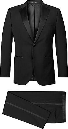 BOSS Virgin Wool Tuxedo, Regular Fit Stars/Glamour