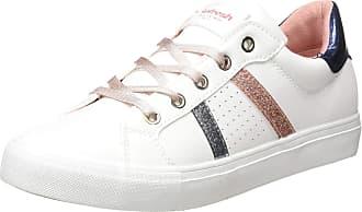 Refresh Womens 69685 Low-Top Sneakers, Pink (Nude Nude), 5.5 UK