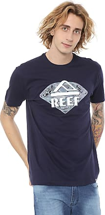 Reef Camiseta Reef Diamond New Azul