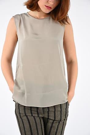 Bruno Manetti Silk Top size 42