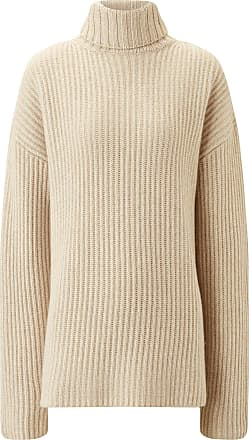 Joseph High Neck Cashmere Luxe Knit