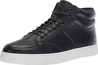 Zanzara Mens Tassel Sneaker, Navy, 10.5 M US