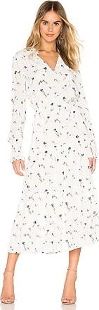 Joie Waneta Dress in White