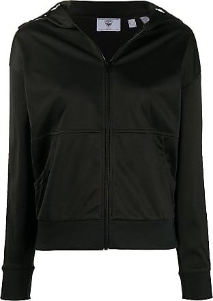 Rossignol x JCC logo tape sport jacket - Black