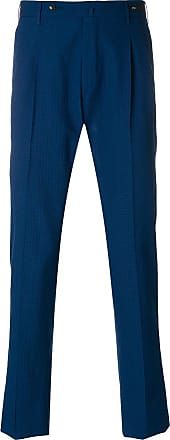 PT01 preppy trousers - Blue