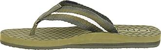 O'Neill Mens Fm Arch Nomad Sandalen Flip Flops, Green Winter Moss 6077, 10.5 UK