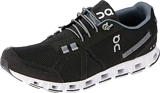 On Running Mens Cloud Black/White M 8.5 Competition Shoes, 8 UK
