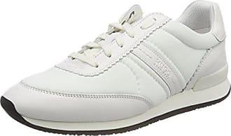 098539a1881cb0 HUGO BOSS Hugo Harlem Adrienne-n sneakers voor dames - wit - 40 EU