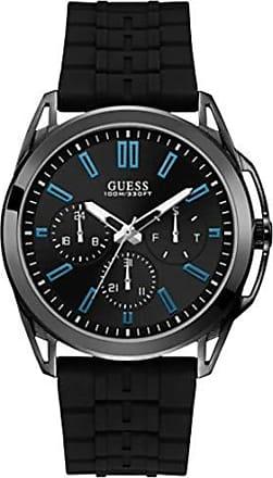 Guess Relógio Guess Masculino 92734GPGSSU1 Multifunção Preto