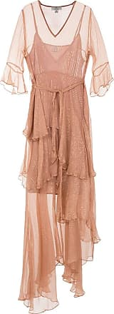 We Are Kindred Arabella silk maxi dress - PINK