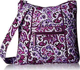 Vera Bradley Hipster Crossbody Bag, Signature Cotton