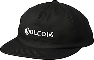 401d3ce2995 Volcom Mens Old Punker 5 Panel Adjustable Snapback Hat