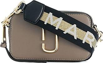 Marc Jacobs The Snapshot camera bag - NEUTRALS