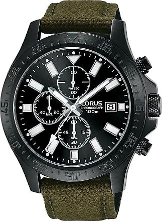 Lorus Orologio Cronografo Uomo Lorus Sports RM301EX9