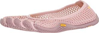 Vibram Fivefingers Vi-b, Womens Fitness Shoes Fitness Shoes, Pink (Pale Mauve Pale Mauve), 8/8.5 UK (42 EU)