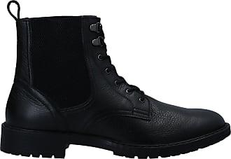 GEOX U Jaylon A Schuhe Stiefeletten Boot Freizeit Stiefel