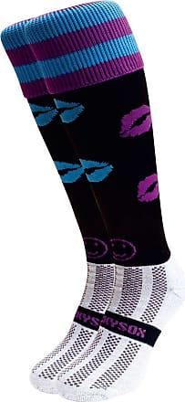 Wackysox Rugby Socks, Hockey Socks - Dark Desires Sports Socks