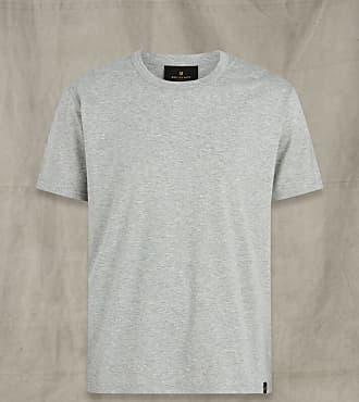 Belstaff Belstaff SYDENHAM T-SHIRT Grey