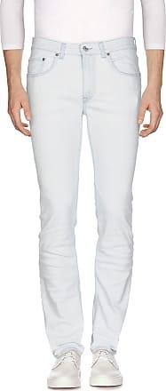 Acne Studios DENIM - Denim trousers on YOOX.COM