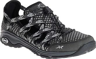 b0fa02070c61 Chaco Womens Outcross Evo Free Shoe - 6.5 - Black