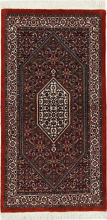 Nain Trading 139x71 Tappeto Bidjar Corridore Beige/Marrone (Lana, Persia/Iran, Annodato a mano)