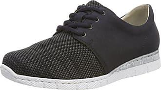 EU Femme Noir Grey Pazifik Basses N5321 Sneakers Black Rieker 38 AnUqPRxx