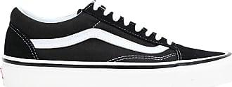 scarpe vans nere donna