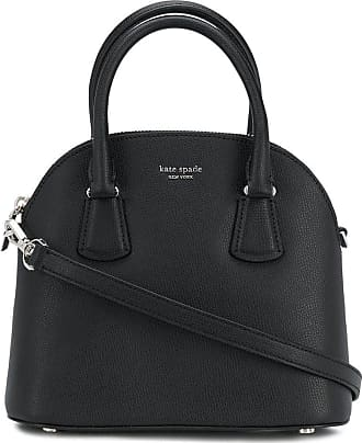 Kate Spade New York Bolsa transversal Silvia Medium - Preto