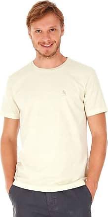 SideWalk Camiseta Casinhas - Off White - Tamanho P