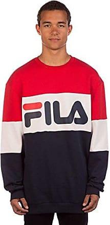 Fila Sweatshirts: Bis zu bis zu −65% reduziert   Stylight