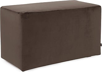 Elizabeth Austin Milan Universal Bella Bedroom Bench Chocolate - 130-220