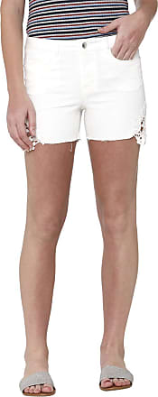 VERO MODA Damen Vmleah Mr Classic Long Shorts