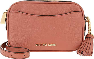 Michael Kors Cross Body Bags - Jet Set Small Camera Beltbag Xbody Sunset Peach - orange - Cross Body Bags for ladies