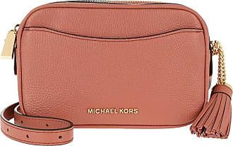 Michael Kors Jet Set Small Camera Beltbag Xbody Sunset Peach