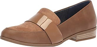 Dr. Scholls Womens Extra Driving Style Loafer, Toasted Coconut Smooth/Microfiber, 9 M US