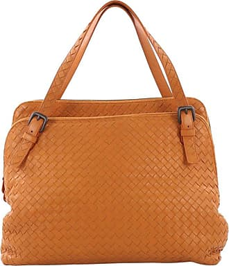 a02cd0f4d7 Bottega Veneta Double Compartment Tote Intrecciato Nappa Large
