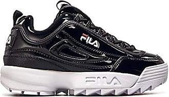 Damen Sneaker Low in Schwarz von Fila® | Stylight
